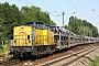"LEW 14429 - BLG RailTec ""203 728"" 23.07.2013 - Leipzig-TheklaThomas Wohlfarth"