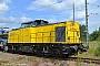"""LEW 14429 - BLG RailTec """"203 728"""" 09.08.2016 - Falkenberg (Elster)Rudi Lautenbach"""