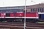 "LEW 14433 - DB AG ""202 732-4"" 08.05.1997 - SeddinTilo Reinfried"