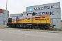 """LEW 14433 - Redler """"3"""" 20.07.2014 - Mannheim, HafengebietErnst Lauer"""