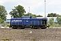"""LEW 14433 - Rhenus Rail """"103"""" 25.06.2017 - Mannheim, RheinauhafenErnst Lauer"""