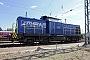 """LEW 14433 - Rhenus Rail """"103"""" 30.07.2017 - MannheimErnst Lauer"""