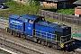 "LEW 14433 - Rhenus Rail ""103"" 23.04.2021 - Mannheim, HandelshafenHarald Belz"