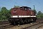 """LEW 14435 - DB AG """"201 734-1"""" 05.06.1996 - MerseburgWerner Brutzer"""