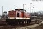 "LEW 14435 - DR ""110 734-1"" 26.03.1988 - FalkenbergTilo Reinfried"