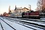 """LEW 14436 - DB Regio """"202 735-7"""" 22.12.1999 - HainichenKlaus Hentschel"""