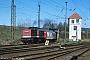 "LEW 14436 - DB Regio ""202 735-7"" __.__.2000 - NiederwiesaRonny Preußler"