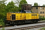 """LEW 14438 - BLG RailTec """"203 737"""" 09.05.2012 - Falkenberg (Elster)Carsten Templin"""