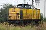 "LEW 14438 - BLG RailTec ""203 737"" 15.09.2012 - Falkenberg (Elster)Thomas Wohlfarth"