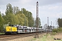 "LEW 14438 - BLG RailTec ""203 737"" 16.04.2014 - Leipzig-TheklaAlex Huber"
