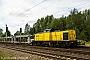"LEW 14438 - BLG RailTec ""203 737"" 23.06.2014 - Leipzig-TheklaManfred Knappe"