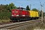 """LEW 14439 - DB Services """"202 738-1"""" 05.10.2007 - Nieder WöllstadtOliver Peist"""