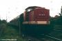 "LEW 14441 - DB AG ""201 740-8"" 04.06.1994 - MerseburgMichael Kuschke"