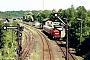 """LEW 14444 - DB Regio""""202 743-1"""" 07.05.2000 - Rochlitz (Sachsen) Falko Sieber"""