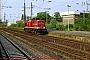 """LEW 14444 - Adam """"10"""" (leihweise Lotrac) 25.05.2007 - Oberhausen, HauptbahnhofLeon Lejeune"""