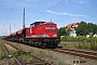 """LEW 14444 - Lotrac """"202 743/10"""" 07.08.2008 - EisenachDirk Otte"""