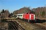 """LEW 14444 - RIS """"202 743-1"""" 29.12.2015 - Oelsnitz (Erzgeb)Felix Seraphin"""