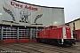 """LEW 14444 - RIS """"202 743-1"""" 15.12.2015 - EisenachArchiv V100-online.de"""