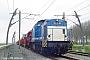 """LEW 14445 - Spitzke Spoorbouw """"V 100-SP-005"""" 14.04.2008 - SliedrechtFrans Groenewegen"""