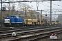 "LEW 14445 - Spitzke Spoorbouw ""V 100-SP-005"" 03.11.2008 - ArnhemHarald Belz"