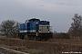 """LEW 14445 - SLG """"V 100-SP-005"""" 26.03.2010 - HaldenslebenDominik Becker"""