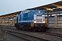 """LEW 14445 - SLG """"V 100-SP-005"""" 14.10.2013 - Westerland (Sylt)Nahne Johannsen"""