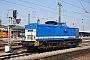"""LEW 14445 - SLG """"V 100-SP-005"""" 20.03.2015 - OffenburgYannick Hauser"""