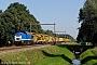 """LEW 14445 - Spitzke Spoorbouw """"V 100-SP-005"""" 18.09.2008 - DeurningenMartijn Schokker"""