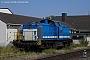 """LEW 14445 - SLG """"V 100-SP-005"""" 03.08.2007 - EuskirchenWerner Schwan"""