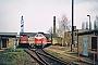 "LEW 14445 - DB AG ""202 744-9"" __.04.1998 - KamenzFrank Möckel"