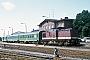 """LEW 14447 - DR """"112 746-3"""" 30.07.1991 - Herzberg (Elster) StadtIngmar Weidig"""