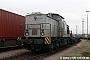 """LEW 14447 - D&D """"202 001-4"""" 26.11.2006 - Hamburg-WaltershofDer Fotograf"""