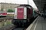 """LEW 14447 - DB Regio """"202 746-4"""" 28.06.2000 - Berlin-LichtenbergDietrich Bothe"""