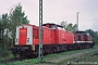 "LEW 14447 - DB Regio ""202 746-4"" __.09.1999 - CottbusSylvio Scholz"