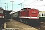 """LEW 14451 - DB AG """"202 750-6"""" 06.09.1994 - RostockDetlef Schikorr"""