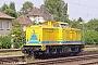 """LEW 14453 - DB Bahnbau """"203 306-6"""" 12.08.2003 - FliedenTorsten Schulz"""