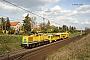 "LEW 14453 - DB Netz ""203 306-6"" 09.04.2009 - Magdeburg-SudenburgHelmut Sangmeister"