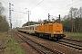 """LEW 14453 - DB Netz """"203 306-6"""" 08.04.2011 - DiedersdorfDaniel Strehse"""