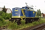 "LEW 14454 - MWB ""V 1201"" 27.06.2007 - LehrteWieland Schulze"