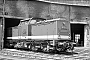 """LEW 14458 - DR """"110 757-2"""" 20.07.1989 - Zwickau (Sachsen), EinsatzstelleJörg Helbig"""