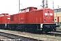 """LEW 14459 - DB Cargo """"204 758-7"""" 18.08.2001 - ErfurtSwen Thunert"""