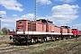 "LEW 14461 - DB Cargo ""204 760-3"" 13.04.2004 - HoyerswerdaPeter Wegner"