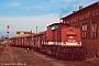 """LEW 14461 - DB Cargo """"204 760-3"""" 28.02.2000 - Bad Freienwalde (Oder)Andreas Wegemund"""