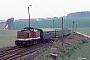 """LEW 14462 - DR """"114 761-0"""" 10.05.1991 - UnterlemnitzIngmar Weidig"""