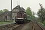 "LEW 14462 - DB AG ""204 761-1"" 11.05.1996 - Zeulenroda ob. BfMathias Reips"