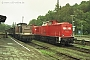 "LEW 14462 - DB Cargo ""204 761-1"" __.08.2000 - LobensteinTilo Reinfried"
