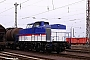"LEW 14465 - ALS ""203 764-6"" 28.02.2010 - Magdeburg-Rothensee