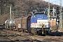 """LEW 14465 - Chemion """"203 764-6"""" 22.03.2012 - Köln, Bahnhof WestThomas Wohlfarth"""