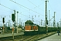 "LEW 14465 - DR ""112 764-6"" 20.05.1989 - Leipzig, HauptbahnhofStefan Kunath"