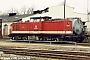 "LEW 14467 - DB AG ""202 766-2"" __.03.1995 - NossenRalf Brauner"